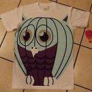 HOT AIR white short sleeve T shirt HOT AIR BALLOON TEE Skater T-shirt M-XL