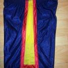 Blue Gold Red polyester shorts Mens Mesh basketball sports shorts XL-2XL