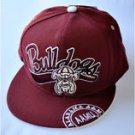 Alabama A&M State Snapback Baseball Cap Hat Bulldogs One size fits all
