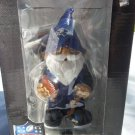 "Baltimore NFL Raven 8"" Mini Garden Gnome New in Box Team GNOME Collectible NEW"