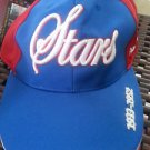 Philadelphia Stars Fitted Negro League baseball Hat Cap Fitted Cotton Hat 7 1/2