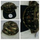 BROOKLYN NEW YORK CAMOUFLAGE SNAP BACK BASEBALL CAP CAMOUFLAGE SNAP BACK HAT