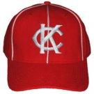 Negro League Baseball Hat Cap Vintage 1949 Kansas City Monarchs baseball Cap