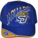 Southern State Jaquars  Baseball Cap Hat HSBC Baseball Cap Hat Adjustable SWAC