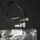 OEM Blackberry ASY-28109-003  USB Data 4' Cable for Touch Torch 9800 STYLE 9780