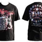 Negro League Baseball Commemorative T-shirt Negro Leagues Baseball Tee M-5X #2