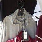 Black short sleeve hoodie Top Men's short sleeve hoodie shirt top M-2XL