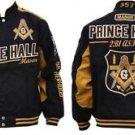 Freemason Masonic Race Jacket Prince Hall Masonic Freemason Fraternity Coat M-5X