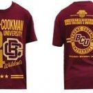 Bethune Cookman University Short sleeve T shirt HBCU College T-shirt M-4X
