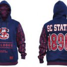 South Carolina State University Pullover Hoodie Jacket HBCU College Hoody M-4XL