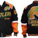 Florida A&M University Race Jacket Rattlers HBCU Mens college Race Jacket M-4X