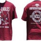 North Carolina State University Short sleeve T shirt  HBCU College T-shirt M-4X