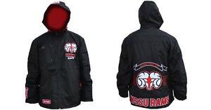 Winston Salem University windbreaker Jacket Zip Up Hoody Windbreaker M-4X