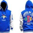 Order of the Eastern Star Hoodie OES Blue  pullover Hoodie Sweatshirt S-4X