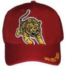 Tuskegee University Baseball Cap Hat TSU Golden Tigers