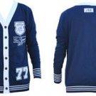 Jackson State University Light Weight Cardigan sweater Womens Sweater S-3X #2