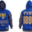 Fort Valley State Universtiy Pullover Hoodie Jacket Fleece Hoody Hoodie M-4XL