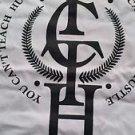 White V neck T shirt You Cant Teach Hustle T-shirt YCTH V neck T-shirt S-5X