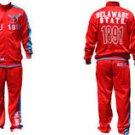 Delaware State University Jogging Suit warm up set pants HBCU Warm up set M-4X