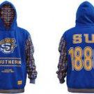 Southern University Pullover Hoodie Jacket Fleece Hoody Southern Jaquars M-4XL