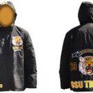 Grmabling State Tigers Windbreaker College Jacket Zip Up Hoody Windbreaker M-4X