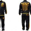 Bowie State University Jogging Suit warm up set pants HBCU Warm up set M-4X