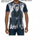 Cookie Trap Queen short sleeve T shirt Smith &Gramh short sleeve T-shirt L-3X