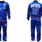 Elizabeth City University Jogging Suit warm up set pants HBCU Warm up set M-4X