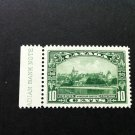 Canada Stamp - 215 - Windsor Castle VF-NH with selvage Mint VF NH