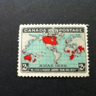 Canada Stamp - 86 - Imperial Penny Postage Xmas 1898 Mint