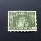 Canada Stamp -209- Loyalists Statue Mint Fine Hinged