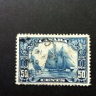 Canada Stamp -158 - Bluenose Fine - used       Lot #: 2072