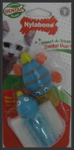 Nylabone® Cat Dental Toy