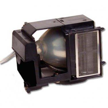 REPLACEMENT LAMP & HOUSING FOR BOXLIGHT SP-LAMP-LP2E 2001 2002 SP-50M SP-60M XP-60M PROJECTOR