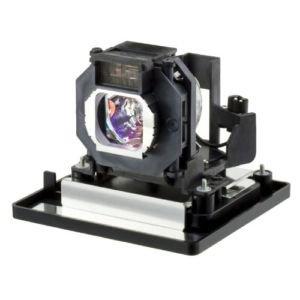 REPLACEMENT LAMP & HOUSING FOR PANASONIC ET-LAF100 ET-LAF100A ET-LAP770 PT-F300NTU  PROJECTOR