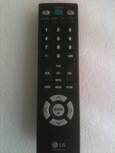 REMOTE CONTROL FOR LG TV 55LX9500 50PX950-UA 60PX950-UA 47LW6500 42LM6400