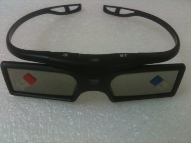 3D ACTIVE GLASSES FOR VIEWSONIC PROJECTOR PJD5112 PJD6211 PJD6221 SD7
