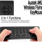 AUXTEK AM11 WIRELESS AIR MOUSE/KEYBOARD