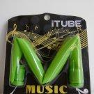 ITUBE SILICONE HEADPHONES/EARPHONES WINDER (RGKNSE)