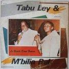 TABU LEY hafi deo DANCEFLOOR AFRO MODERN SOUL BOOGIE STEPPER BALEARIC FUNK LP mp3 listen