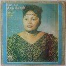 PRINCESS AYA SARAH afrique entier SOUKOUS LP ♬ mp3 listen