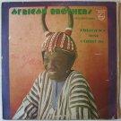 AFRICAN BROTHERS obiara wo nea otumi no LP DANCEFLOOR SOUKOUS DEEP HIGHLIFE♬ listen