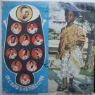 DR K GYASI & NOBLE KINGS sikyi highlife BEAUTIFUL DEEP HIGHLIFE  LP