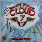 CLOUD 7 UNLIMITED i like it AFRO BOOGIE FUNK DISCO REGGAE NIGERIA LP