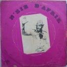N'ZIE D'AFRIK vol1 AFRO SOUKOUS IVORY COAST LP mp3 listen