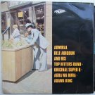 ADMIRAL DELE ABIODUN AND HIS TOP HITTERS BAND original super 8 JUJU NIGERIA LP