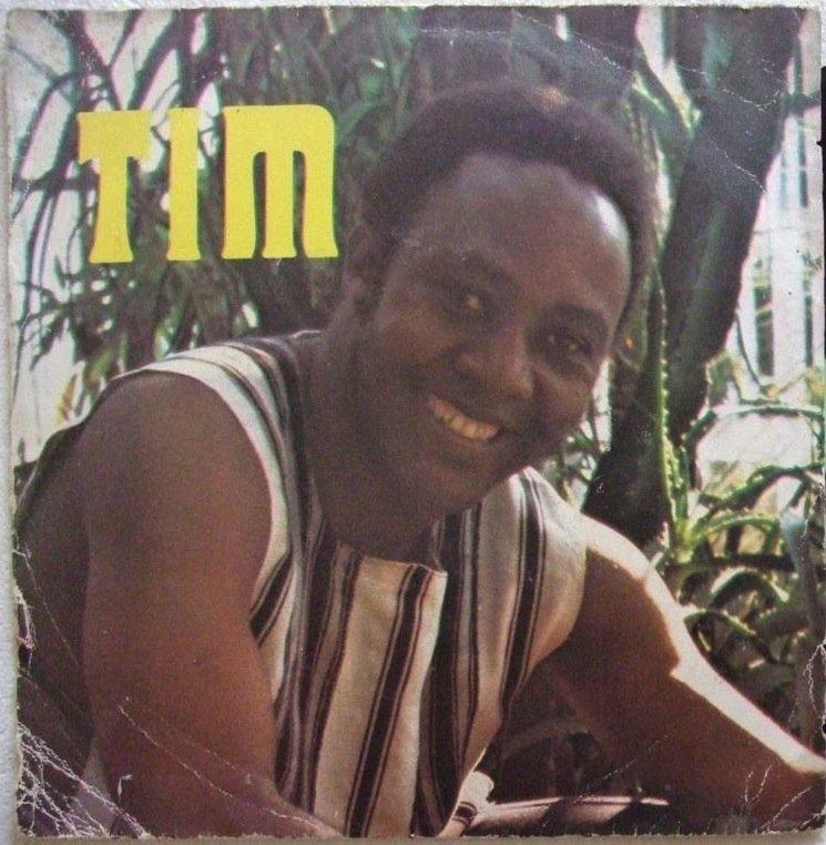 "TIM ngabe makossa JO TONGO AFRO POP FUNKY CAMEROON 7"" � listen"