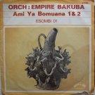 """ORCH EMPIRE BAKUBA ami ya bomuana HOT DANCEFLOOR RUMBA SOUKOUS 7"""" ♬ listen"""