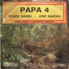 """ORCH COBANTOU eugide mambu 7"""" HOT RUMBA FIESTA ♬ mp3 listen"""