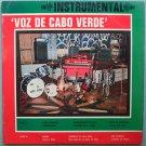 VOZ DE CABO VERDE instrumental